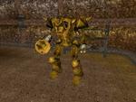 Двемерские руины (Morrowind) 27