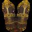 Имперские Драконьи перчатки