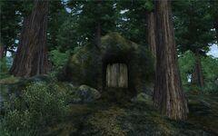 Пещера Хейнот 1