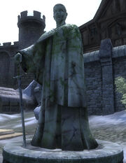 Статуя Тайбера Септима