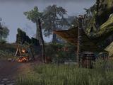 Camp d'acquisition de Telvanni