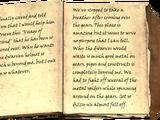 Eydis' Journal