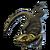 Helstrom Ancestor Lizard Icon
