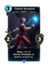Legends - Cartel Arcanist