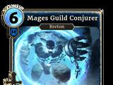 Mages Guild Conjurer (Legends)