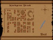 Markgran Brook full map