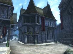 Здание в Скинграде (Oblivion) 1