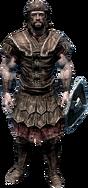 Имперская лёгкая броня (м)