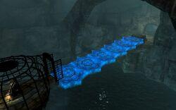 Магический мост
