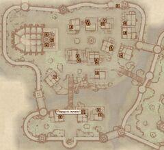 Парадокс лучника карта