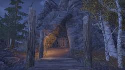 Щёлкающая пещера