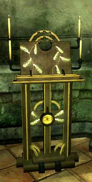 Altar of Enchanting (Spellcrafting)