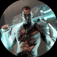 Breton avatar bob 4 (Legends)
