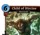 Child of Hircine