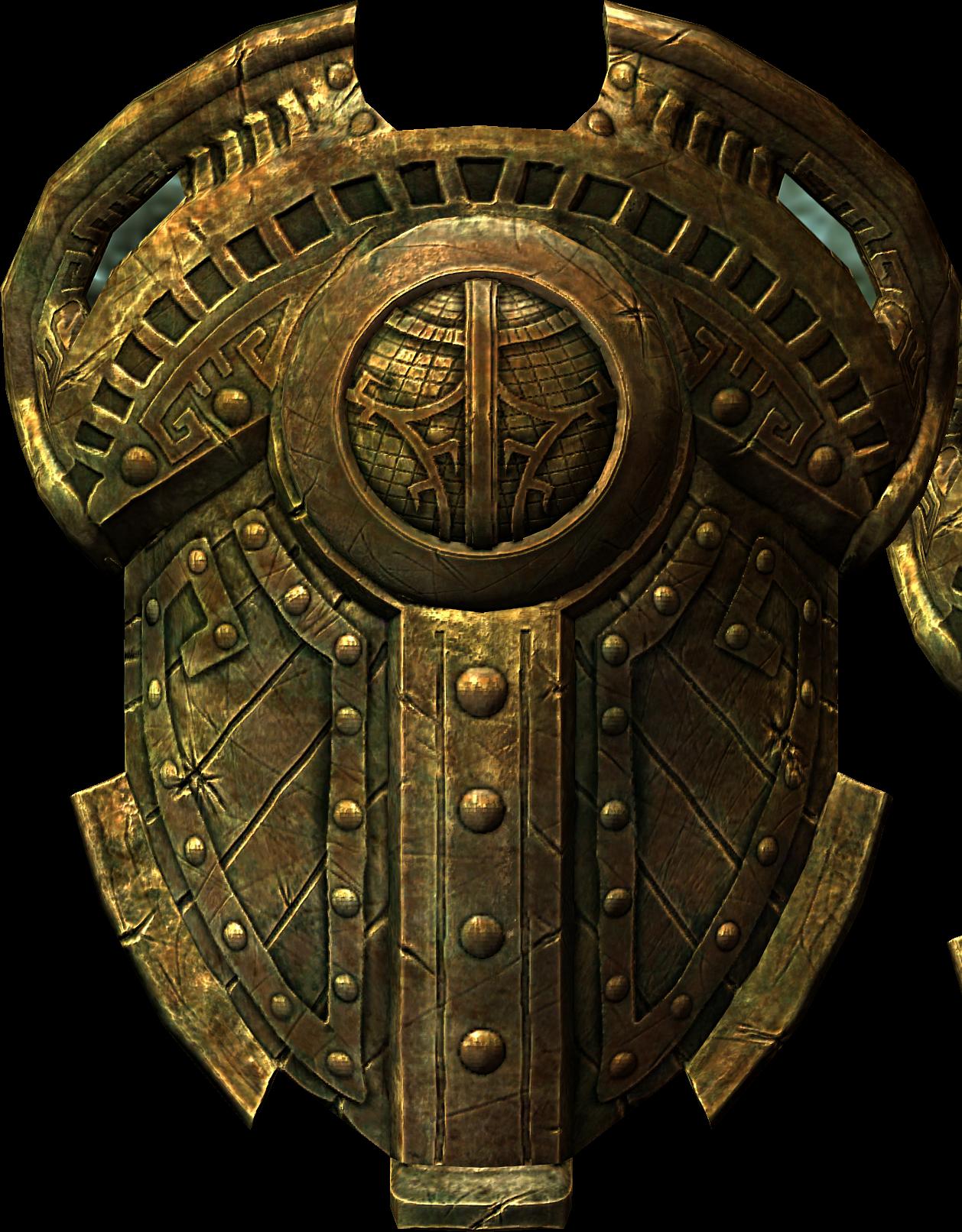 Dwarven Shield (Skyrim) | Elder Scrolls | FANDOM powered by Wikia
