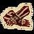 Ebony Gauntlets (Oblivion) Icon