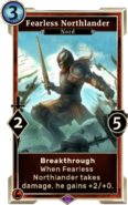 Fearless Northlander (Legends) DWD