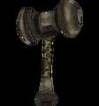 Grandmaster's Armorer's Hammer.png
