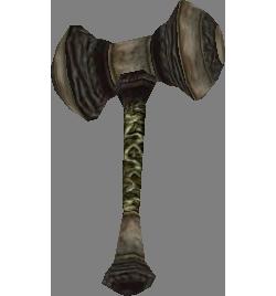 Grandmaster's Armorer's Hammer | Elder Scrolls | FANDOM