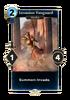 Invasion Vanguard Card