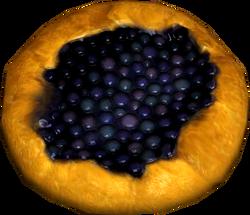 Jazbay crostata