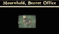 Mournhold, Secret Office - Interior Map - Tribunal.png