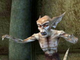 Scamp (Morrowind)