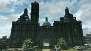 Solitude - Blue Palace (Skyrim)