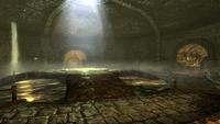 TESV Ragged Flagon Cistern