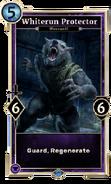 Whiterun Protector (Beast Form) DWD