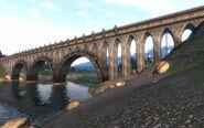 Верхний нибен мост