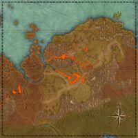 Даен Сеет (карта)