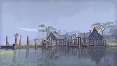 Деревня Северной Соли