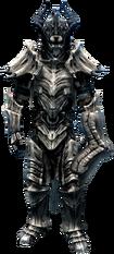 Драконья панцирная броня (м)