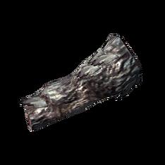 Хвост злокрыса