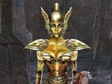 Golden Saint (Morrowind)