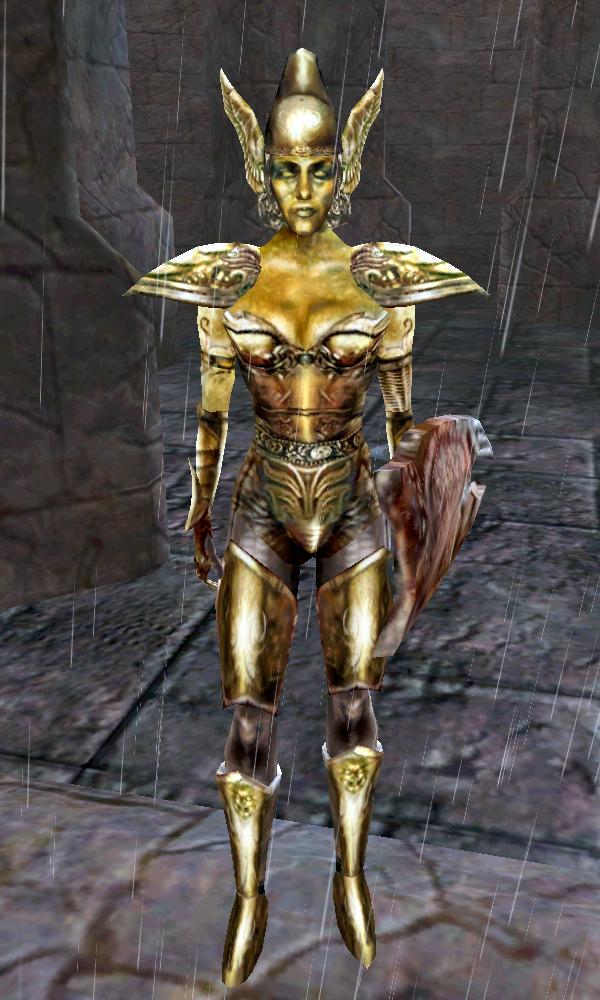 Golden Saint (Morrowind) | Elder Scrolls | FANDOM powered by