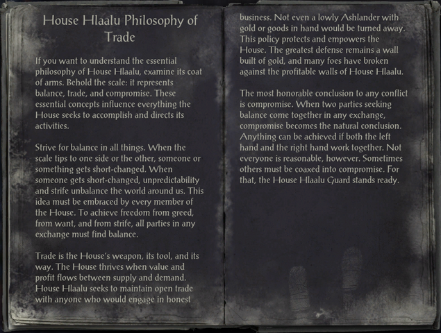 File:House Hlaalu Philosophy of Trade.png