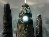 La piedra ofidia (Skyrim)