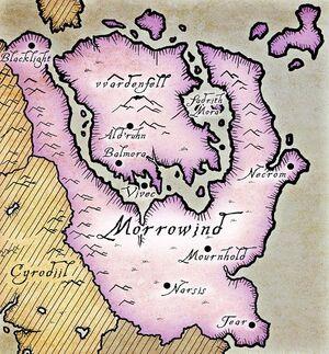 Morrowind