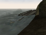 Remote Shipwreck