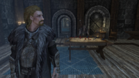 Ulfric The Price of Freedom