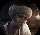 Zaria (Legends)