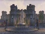 Замок Кватч (Dark Brotherhood)