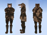 Медвежья броня