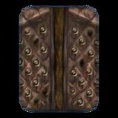 Простая рубашка (Morrowind) 9 сложена