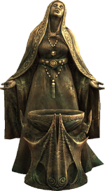 Статуя Мары (Skyrim)