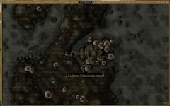 Фадейз Сельвайн торговка. Карта