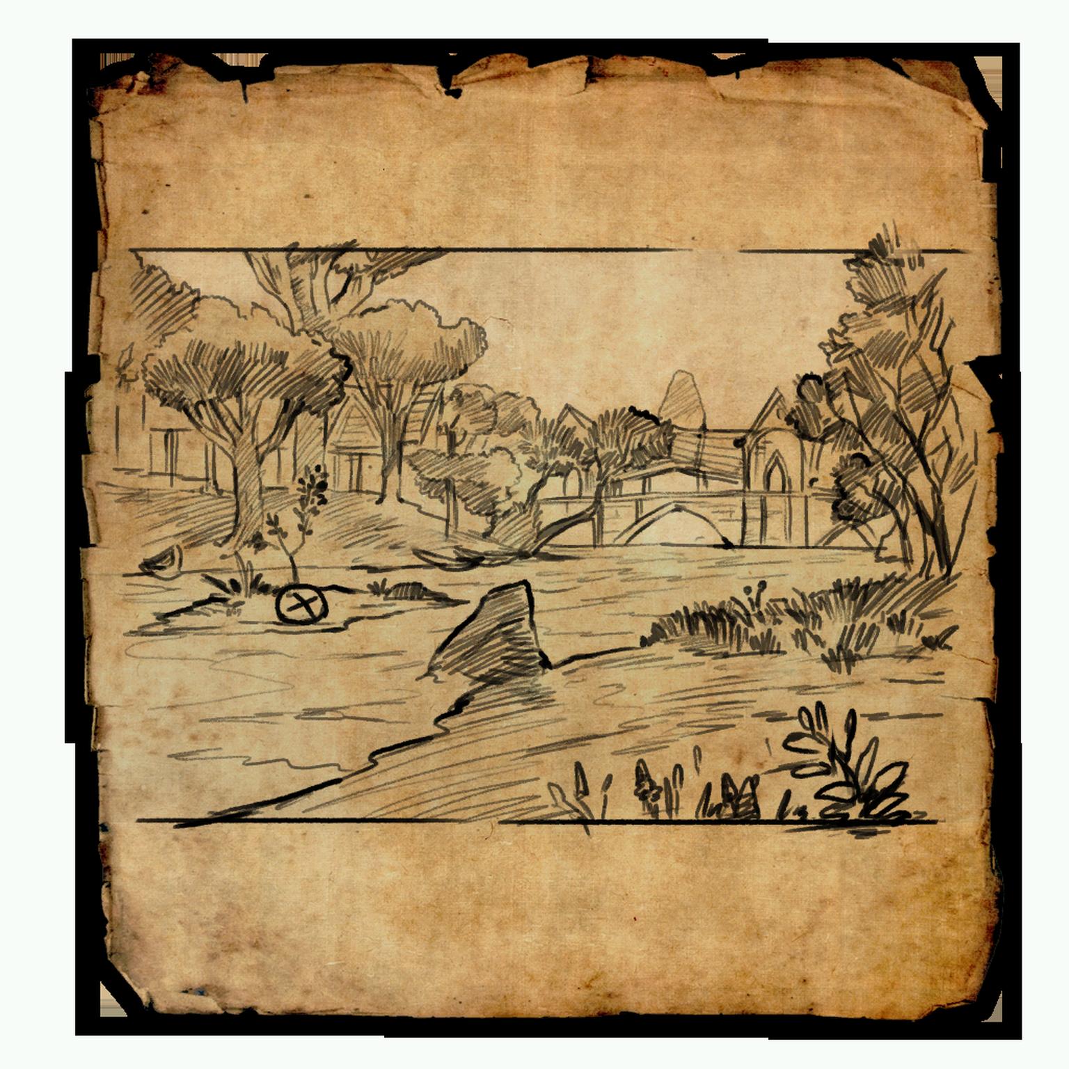 Auridon Treasure Map V | Elder Scrolls | FANDOM powered by Wikia