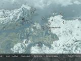Cabane abandonnée (Skyrim)